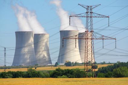 Accord électoral PS/Verts sur le nucléaire