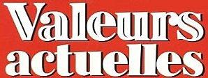 «Valeurs Actuelles» publie un article : «Ain, aberrante triangulaire»