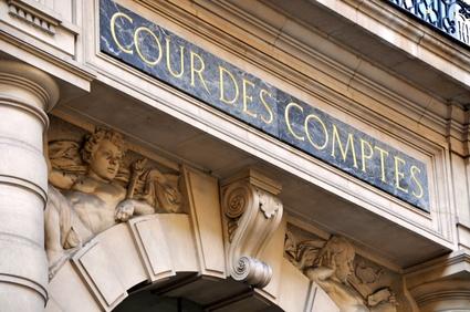 Audit de la Cour des Comptes