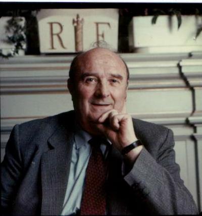 Lucien GUICHON, un élu aimé et respecté