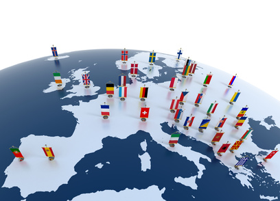 Traité européen de stabilité budgétaire : je vote pour