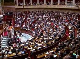 Projet de loi Macron