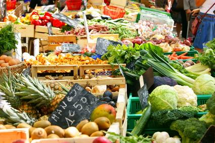 L'agriculture française appelle au secours