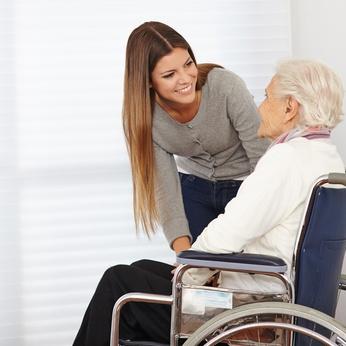 Plaine de l'Ain : Création d'un accueil de jour pour les personnes atteintes de la maladie d'Alzheimer