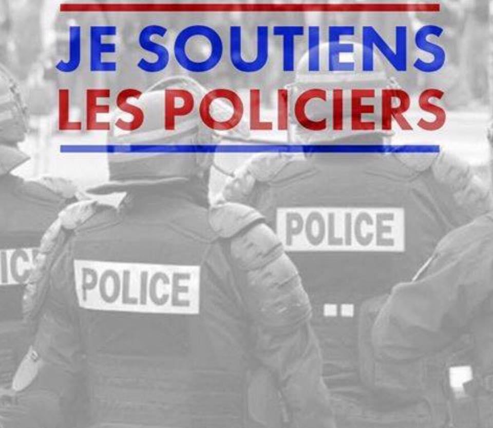 Attentat des Champs-Elysées hier soir