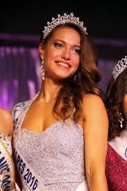 Notre nouvelle Miss France 2017 ?