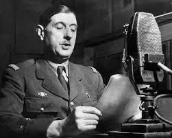 Dégradation de la tombe du général de Gaulle