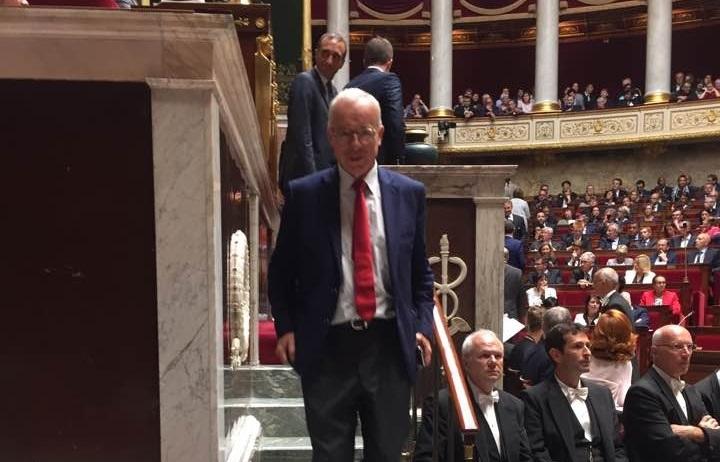Un scandale démocratique cette nuit à l'Assemblée nationale