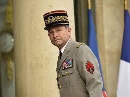 Ma réaction  à la démission du général de Villiers