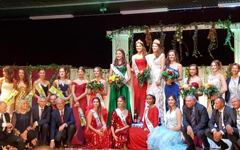 Handibasket à Meximieux et élection de Miss Pays de l'Ain 2017 à Saint-Vulbas ce week-end