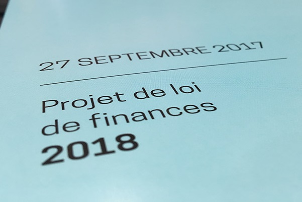 Budget 2018 : je cosigne la tribune de Damien Abad