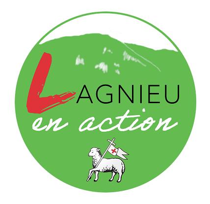 Elections municipales : Je soutiens la liste «Lagnieu en action»