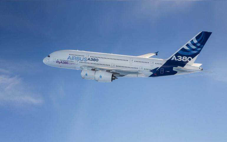 Sauver l'industrie aéronautique française.
